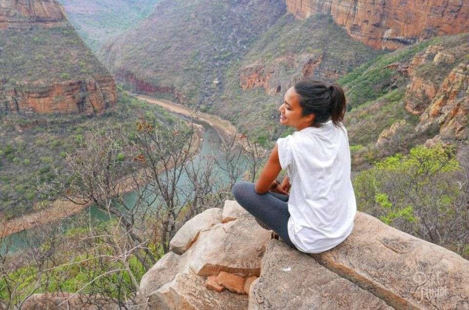 Afrique du sud : Blyde Canyon et Graskop