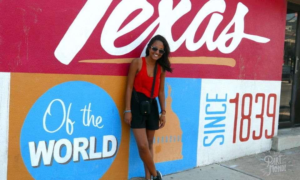 Austin : 3 jours dans la capitale du Texas !