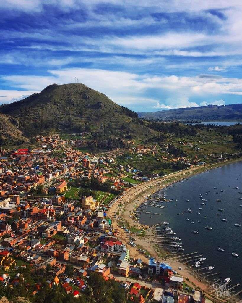 vue copacabana