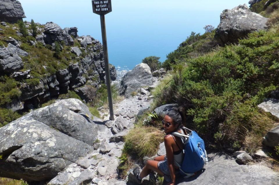 Fin et retour de mon tour du monde en solo de 14 mois