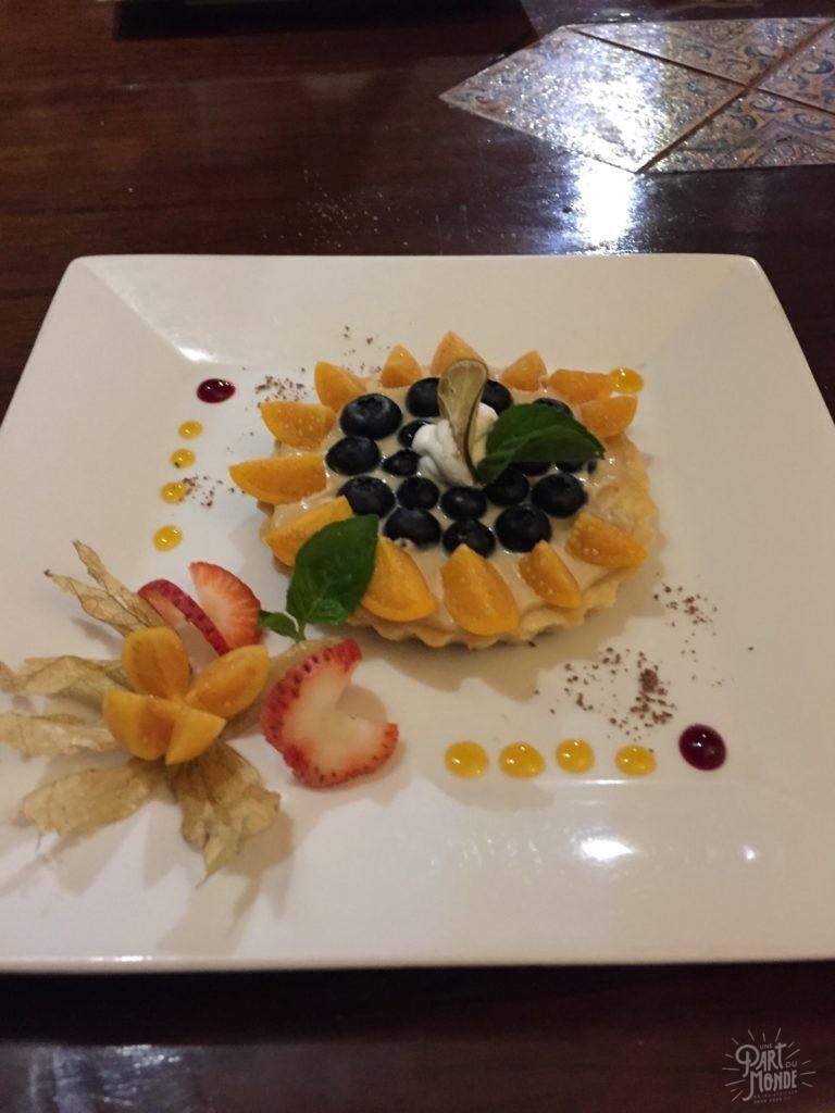 dessert zig zag arequipa