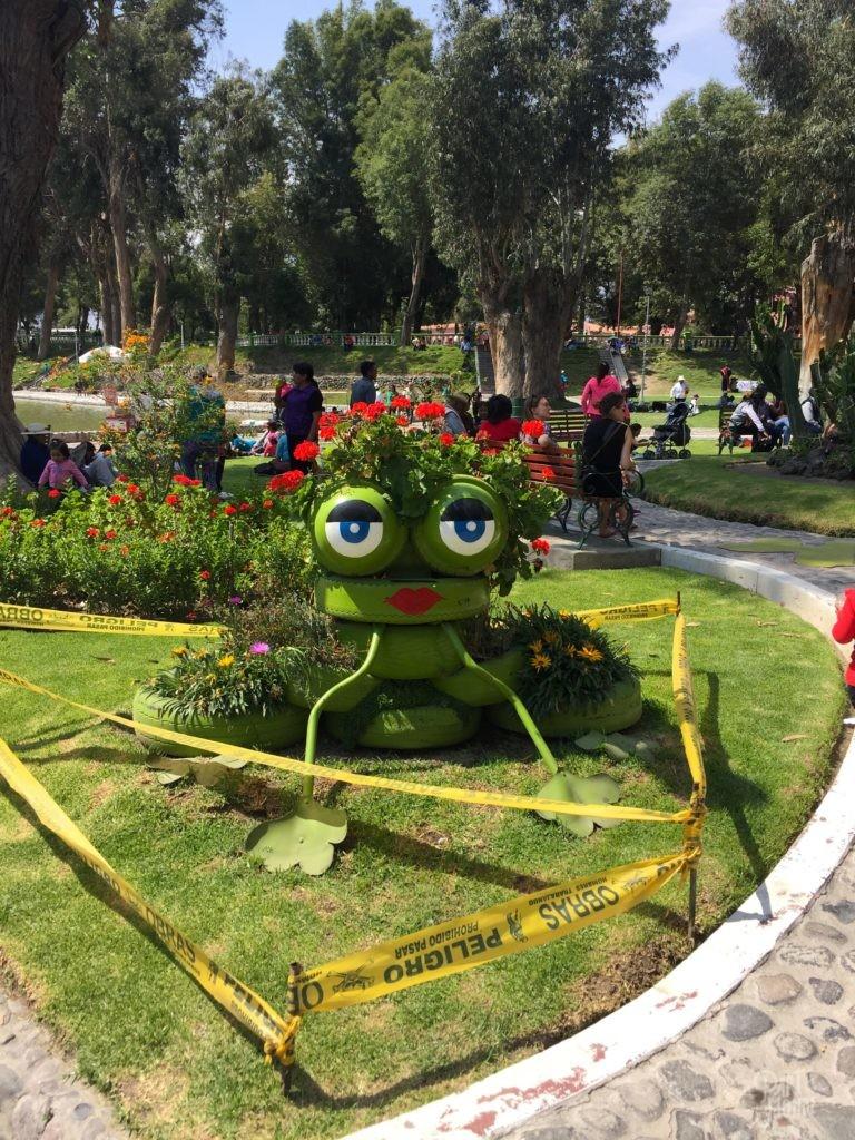 parque infantil2 arequipa