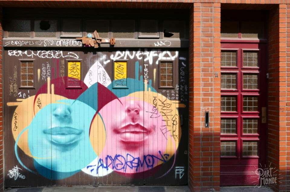 Lille : mon programme pour un week-end et mon 1er salon des blogs voyage