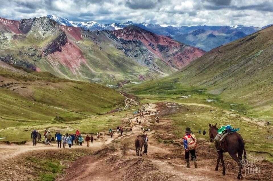 Cusco, Vallée Sacrée et Machu Picchu : Mon programme d'une semaine pour ne rien manquer !