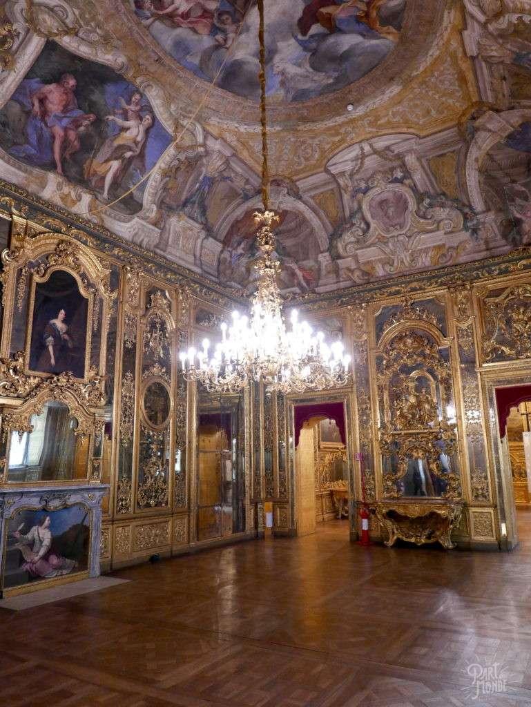 palais carignano