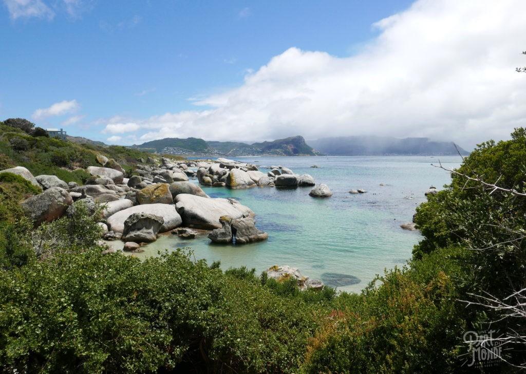 boulders beach vue