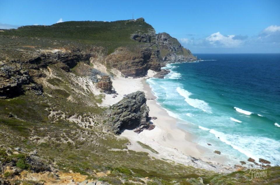 Cape Town et Péninsule du Cap : nature époustouflante, nightlife, et saut en parachute !