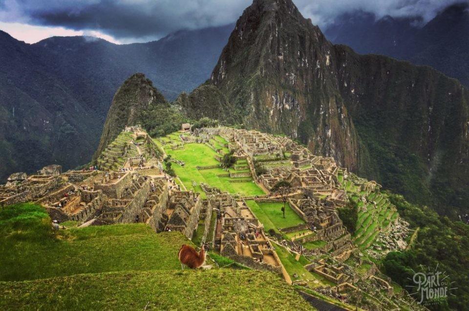 Visiter le Machu Picchu avec un petit budget en 3 jours !
