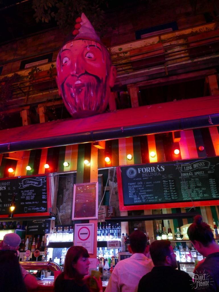 instant bar budapest