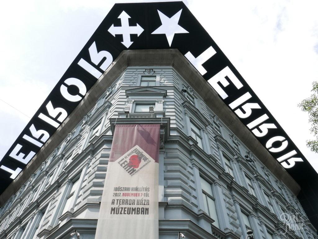 musée de la terreur