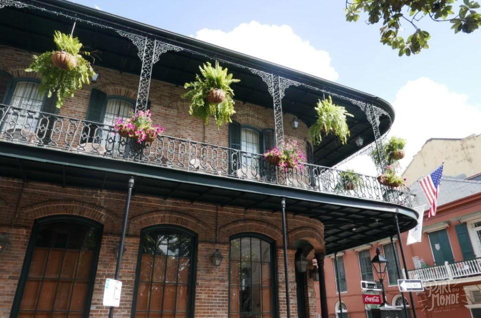Nouvelle Orléans : 3 jours de découvertes et coup de coeur pour the Big Easy