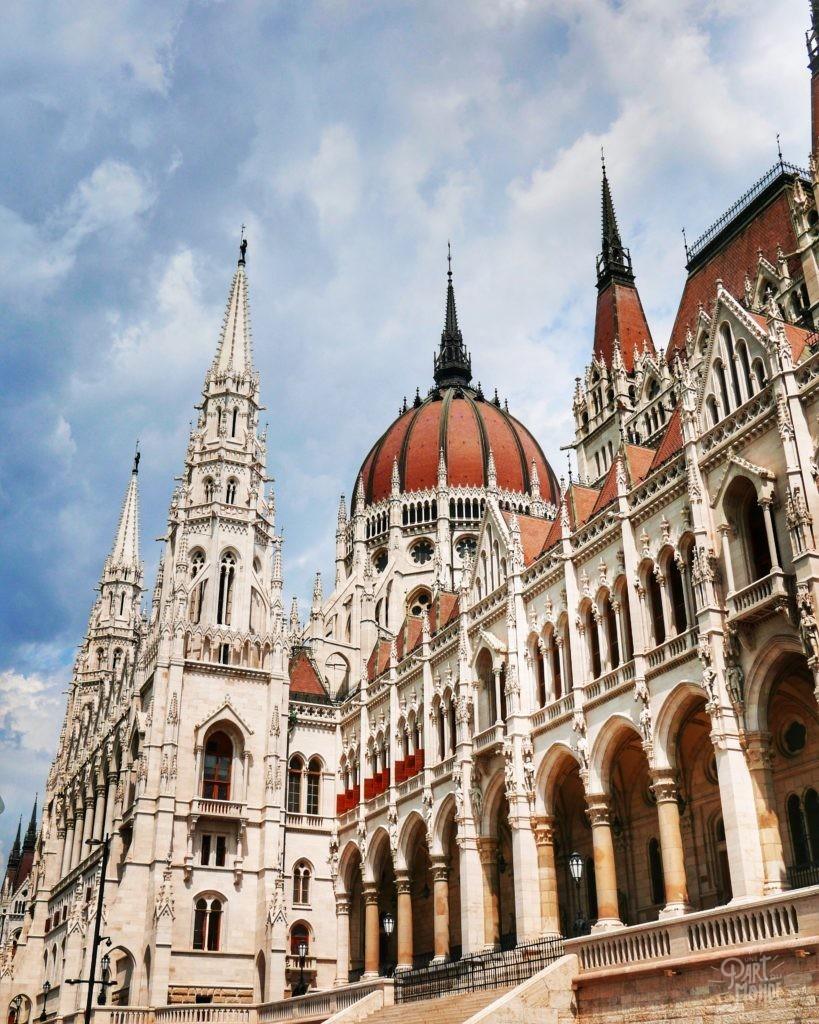 parlement budapest 2