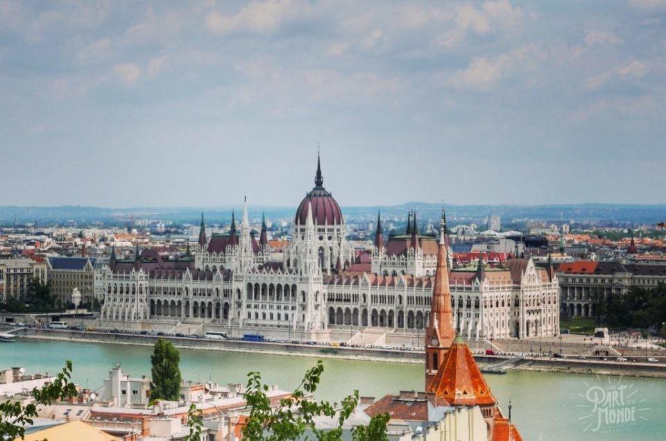 Budapest : 3 jours festifs entre girls !