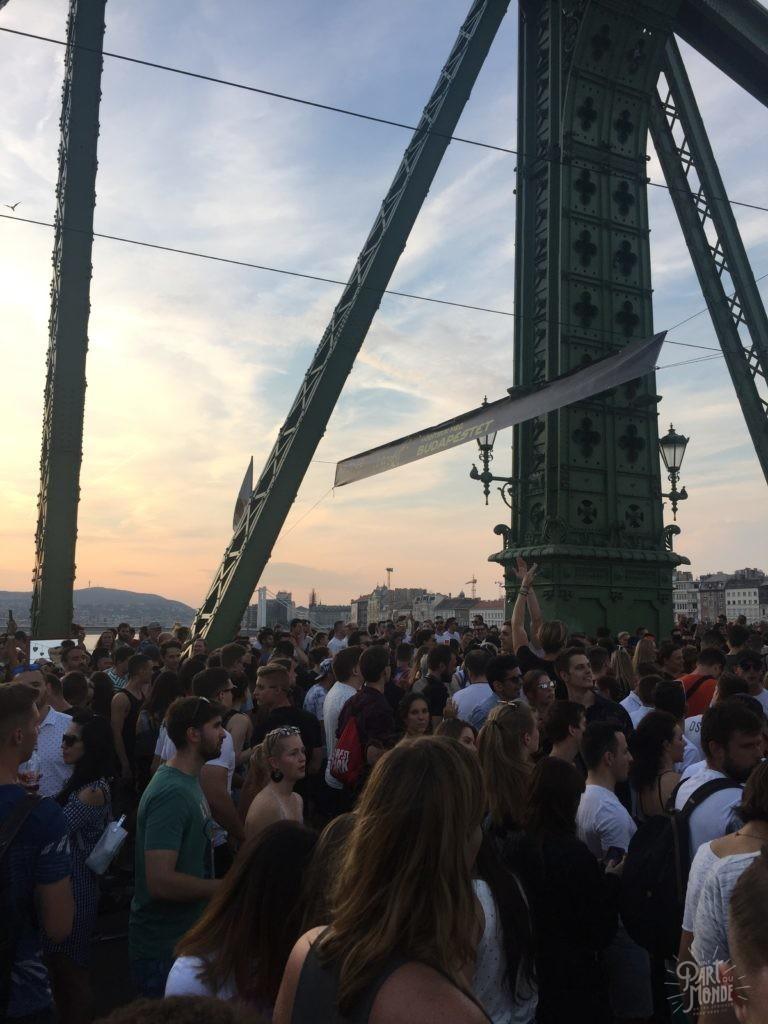 party little bridge