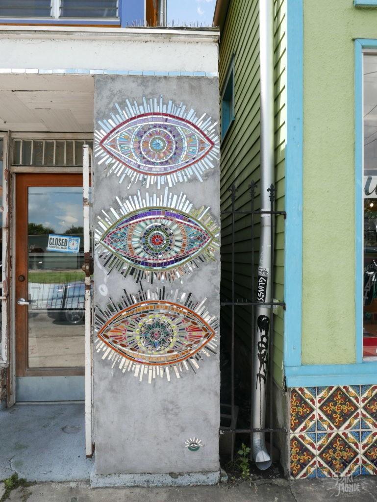 street art 2 nouvelle orléans