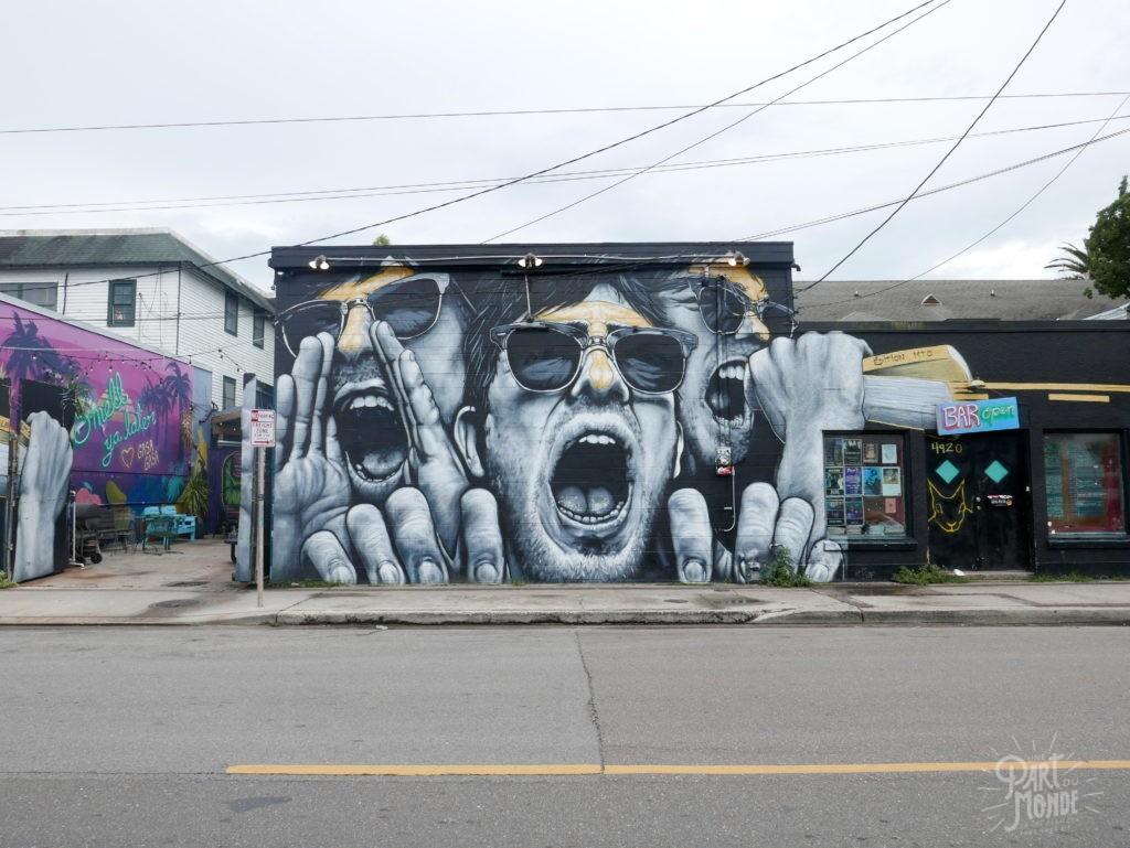 street art nouvelle orléans