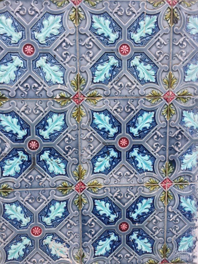 azulejos iquitos