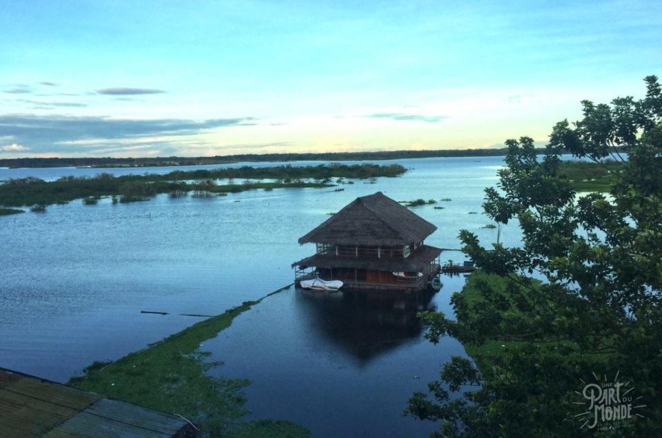Iquitos : Amazonie péruvienne et point de départ pour la selva