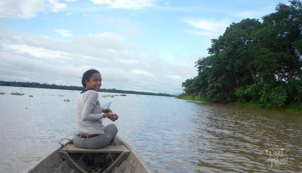 krystel amazonie 2