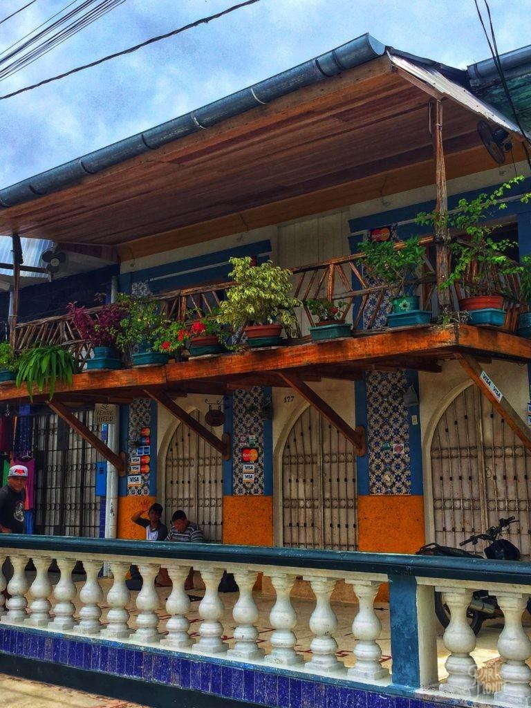maison iquitos