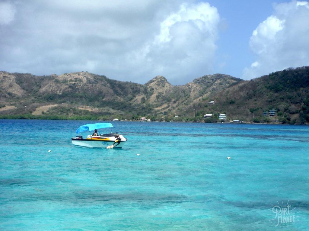 bateau providencia