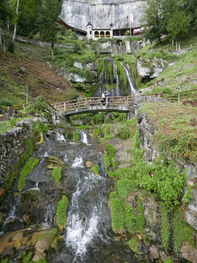 beatus cave suisse