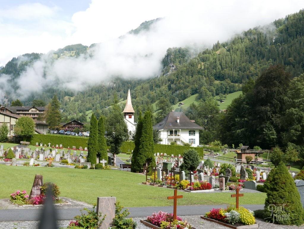 eglise lauterbrunnen suisse