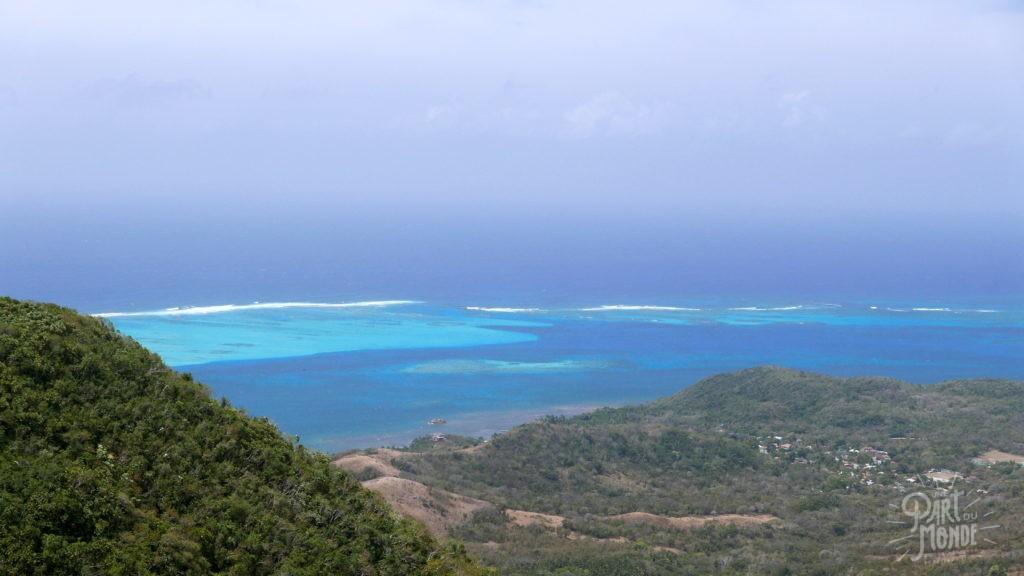 el pico isla catalina