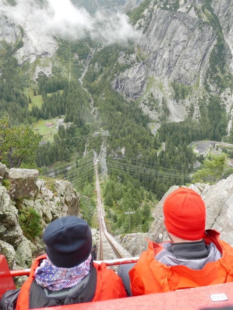 gelmerbahn suisse