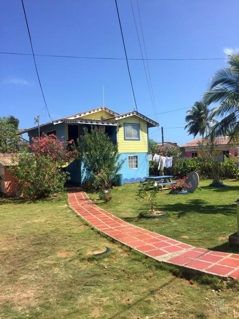 maison isla catalina