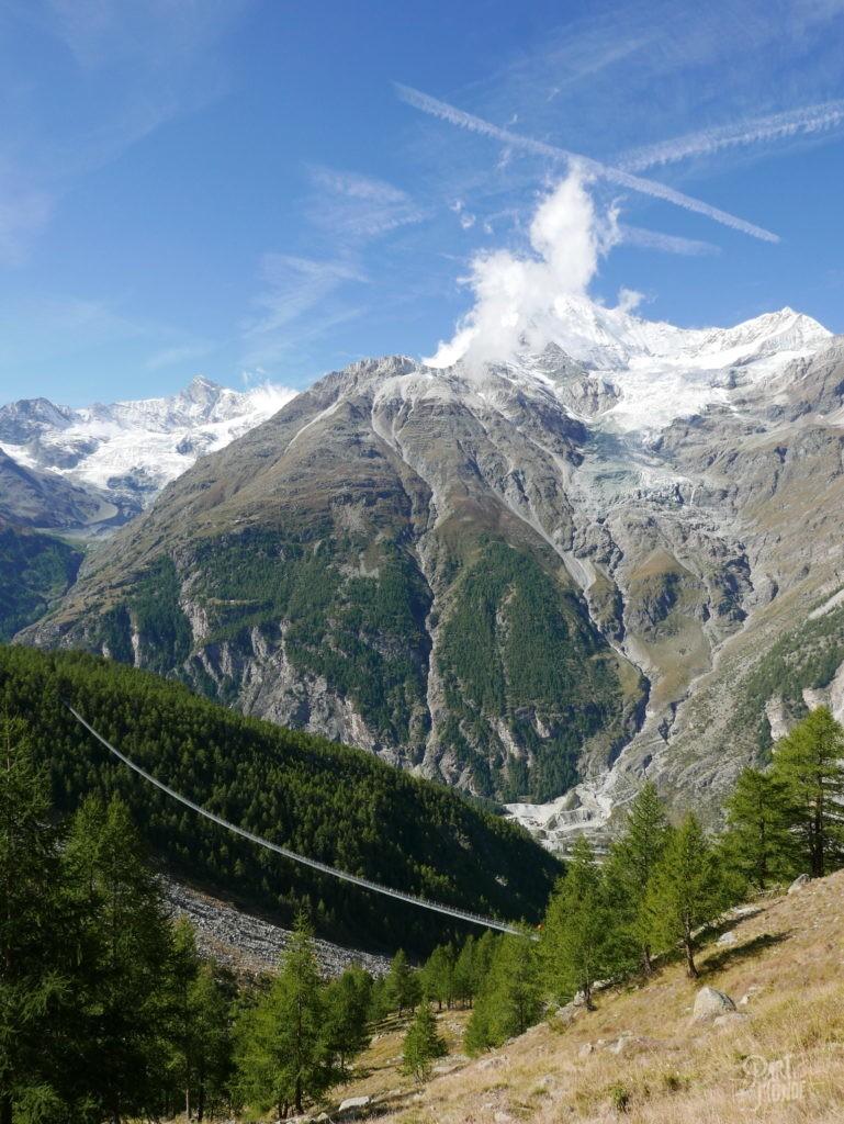 pont randa suisse zermatt