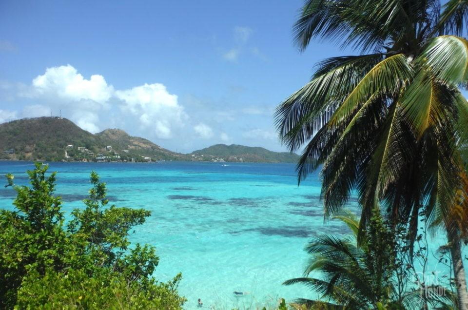 Providencia-Colombie : mon île paradisiaque au large du Nicaragua