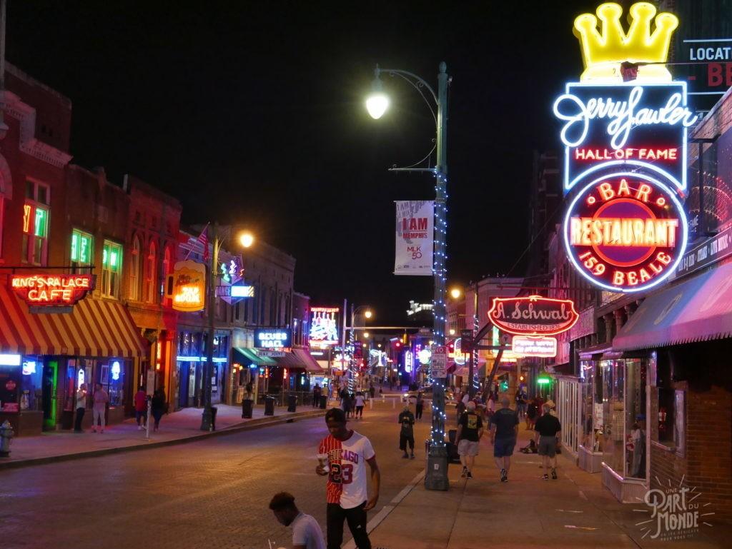 beale street 2 memphis