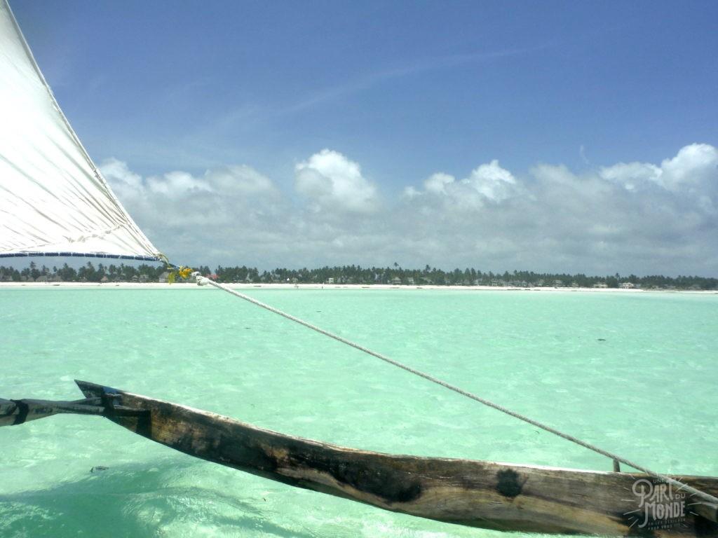bateau jambiani