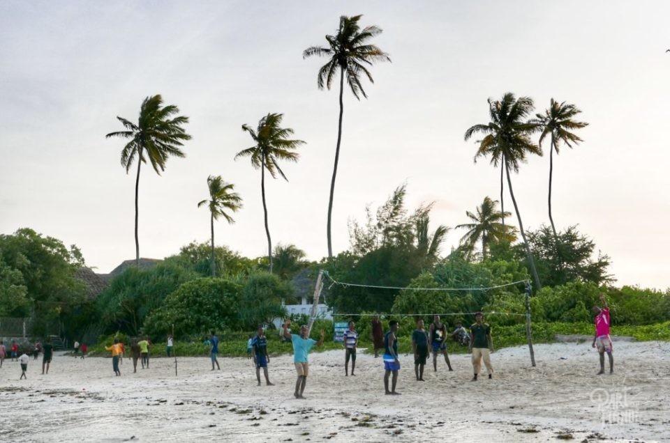 Jambiani – Zanzibar : plages de rêve et rencontres avec les locaux