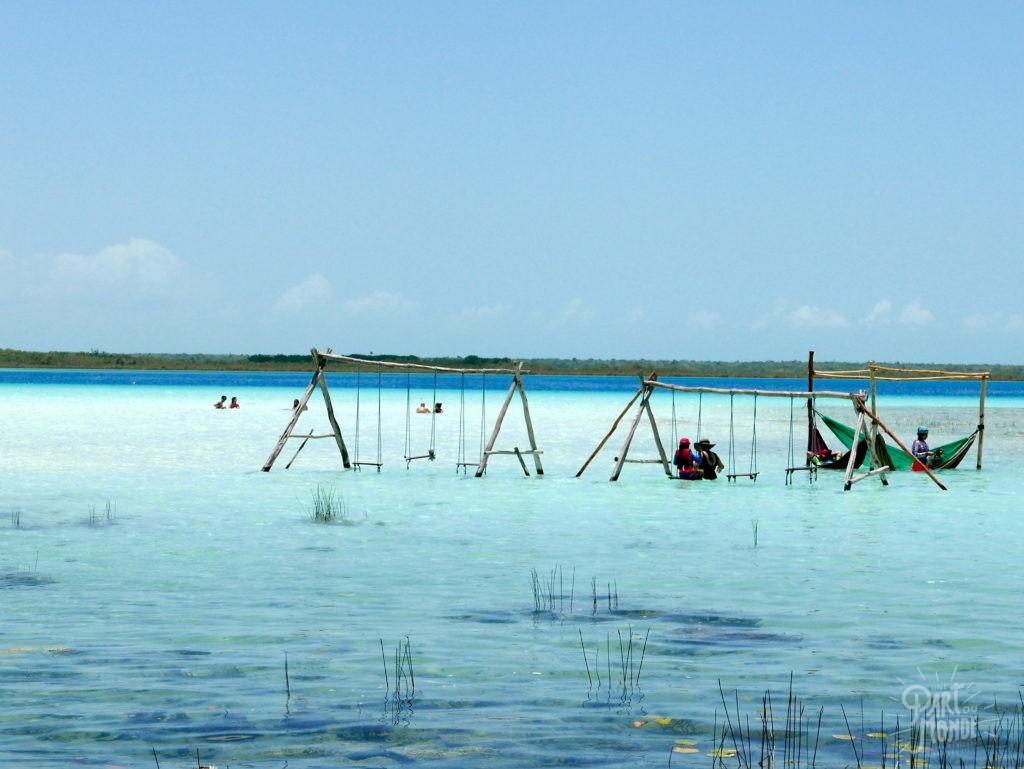 cenote cocalitos bacalar