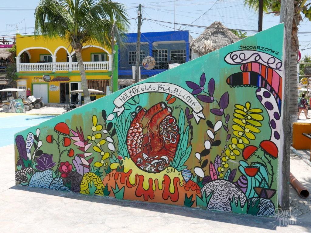 street art 3 holbox