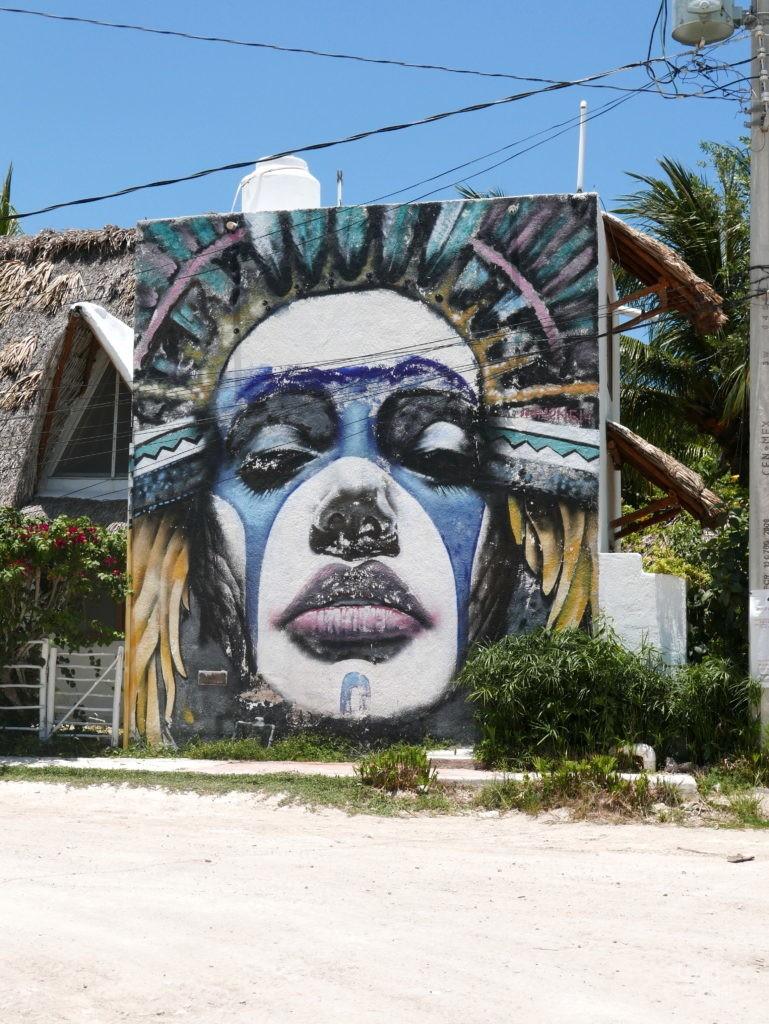 street art holbox 6