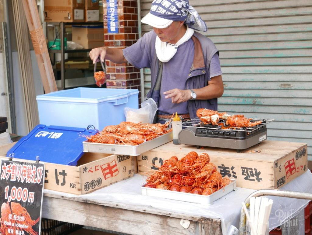 marché poisson tokyo 2
