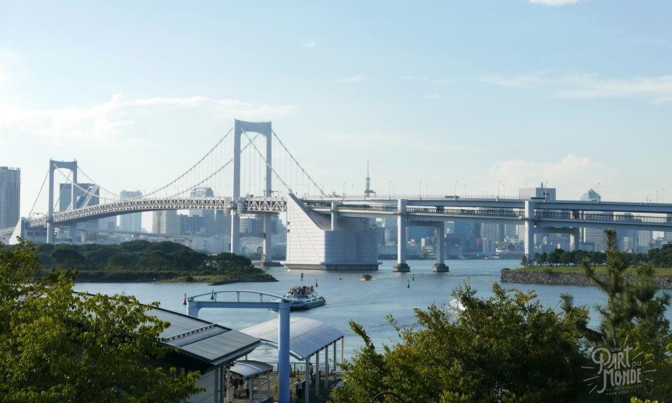 Tokyo en 4 jours : guide pratique, transport, bonnes adresses & 1er pas au Japon
