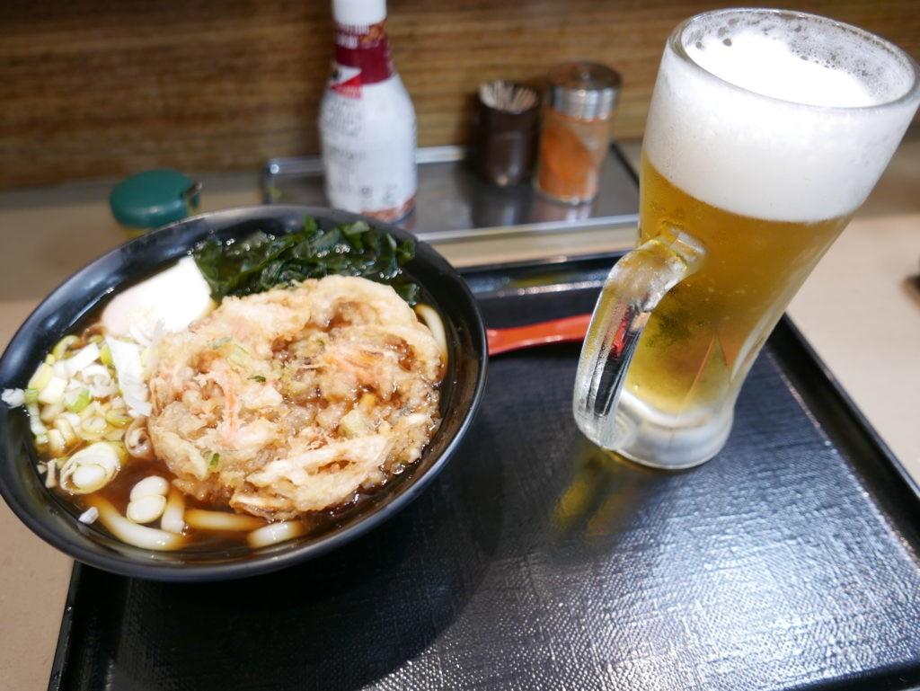 soupe udon tokyo