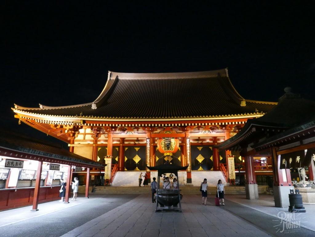 temple senso-ji tokyo