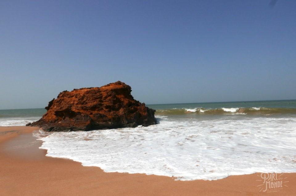 Mon voyage avorté au Sénégal : voyager en plein Coronavirus