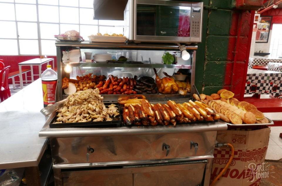 Voyager pas cher : astuces pour économiser sur la nourriture