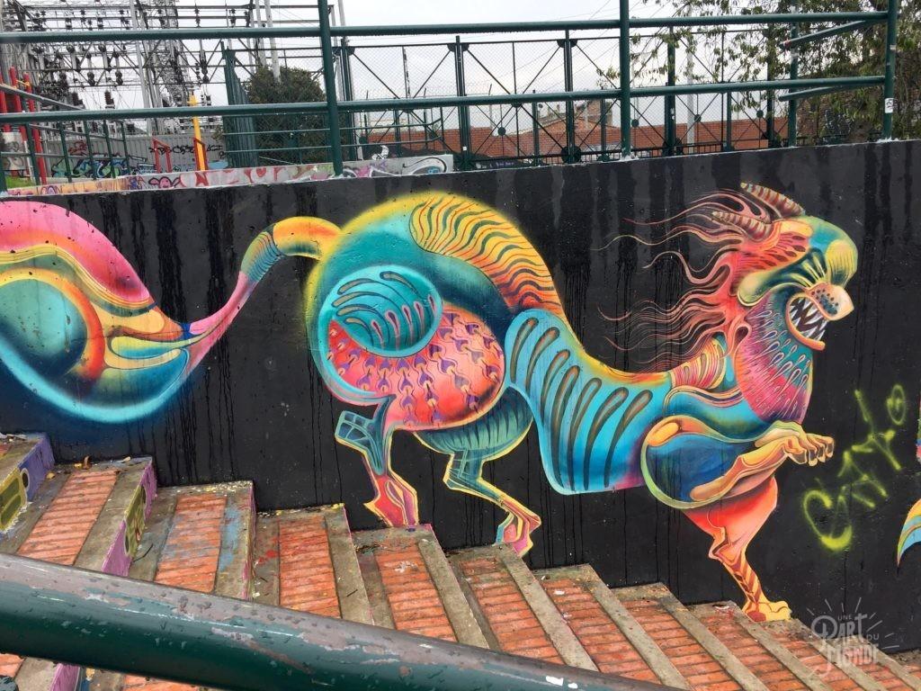 street art 6 bogota