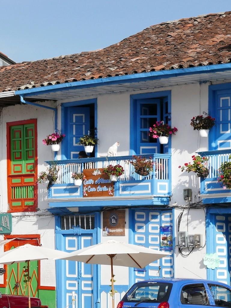 couleurs façades salento