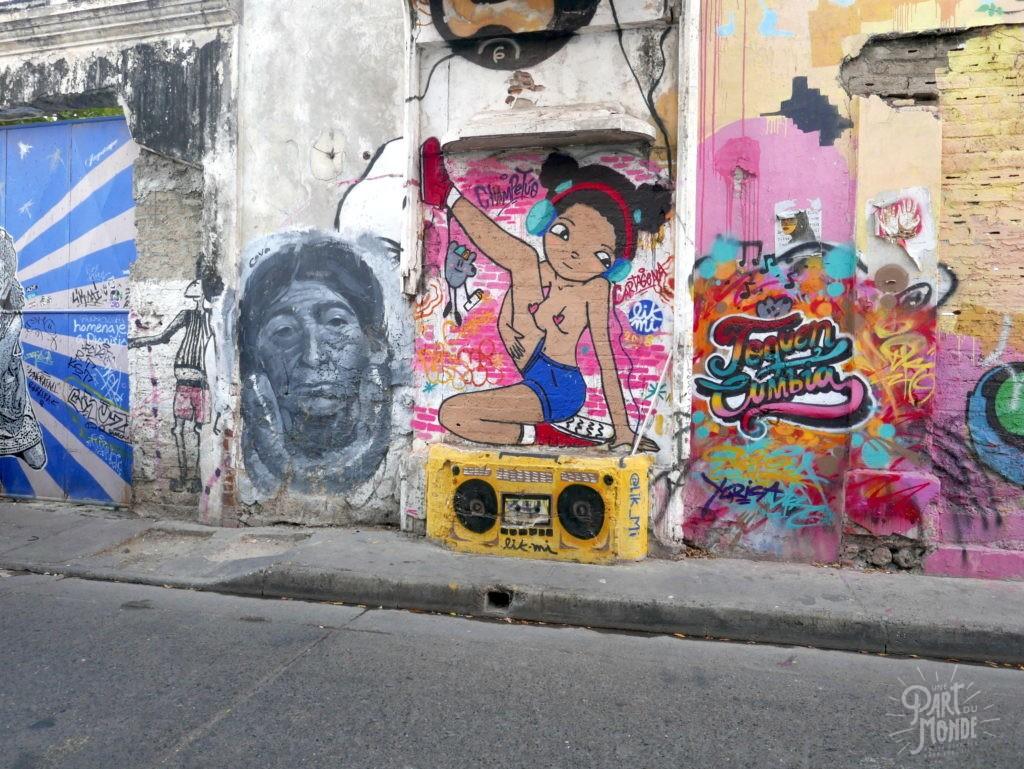 getsemani street art 2