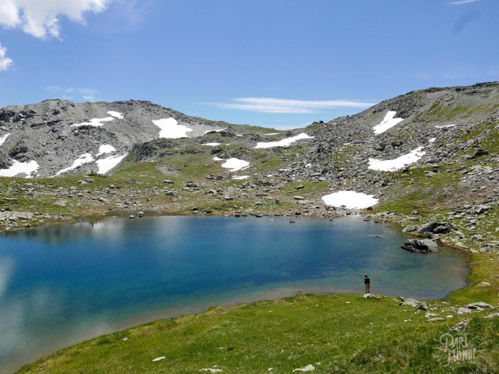 grand lac monfiot