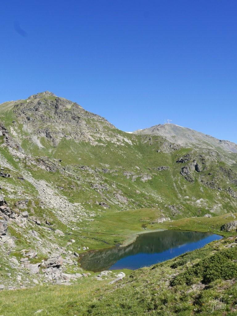 petit lac monfiot
