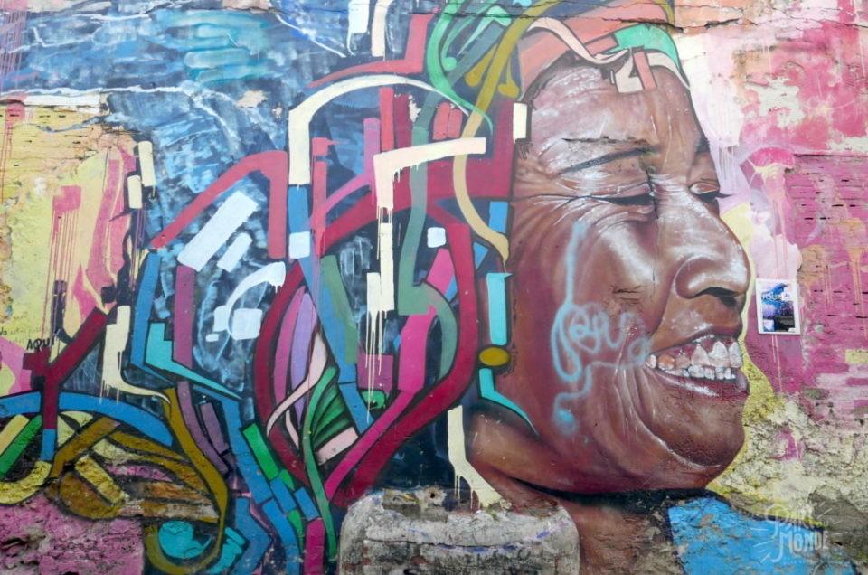 Colombie : La magnifique Carthagène et coup de coeur pour Getsemani